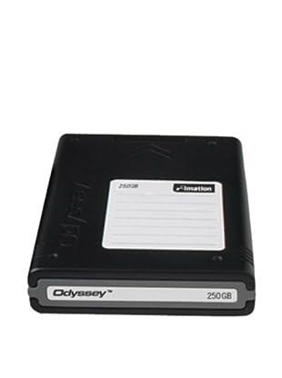 Imation Odyssey Cartridge 250GB Disco duro externo (250 GB, SATA)