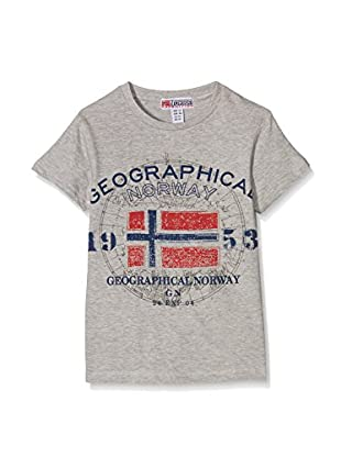 Geographical Norway Camiseta Manga Corta Sngt