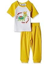 Donuts Baby Boys' Pyjama