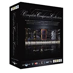 EAST WEST Complete Composers Collection