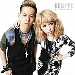 BELIEVE(���񐶎Y�����)(DVD�t)