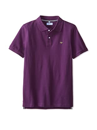 Nikky Men's Lola Polo (Purple)