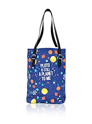 Dogo Bolso de Asa al Hombro Pluto Is A Still Planet To Me
