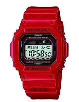 Casio Men's GLX5600-4 G-Shock G-Lide Surfing Watch