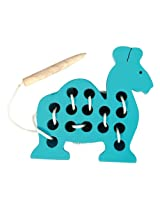 Skillofun Sewing Toy Camel, Multi Color