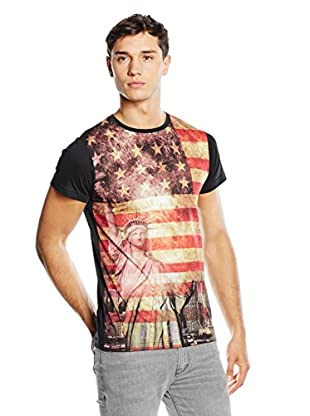 American People T-Shirt Andre