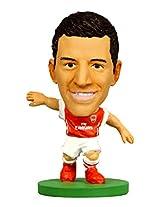 Soccerstarz Arsenal Alexis Sanchez Home Kit 2015 Version Figures