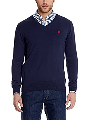POLO CLUB Pullover Elbow