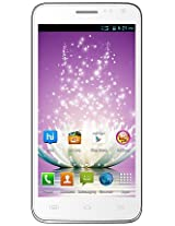 Micromax Canvas Blaze MT500-White