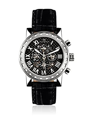 Mathis Montabon Reloj automático Man Squelette Negro 40 mm