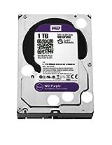 WD 1TB Purple Surveillance Internal Hard Drive (WD10PURX)