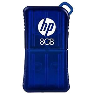 HP V165W 8 GB USB Flash Drive