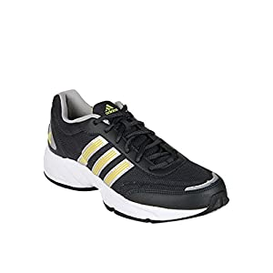 Alcor M Black Running Shoes Adidas
