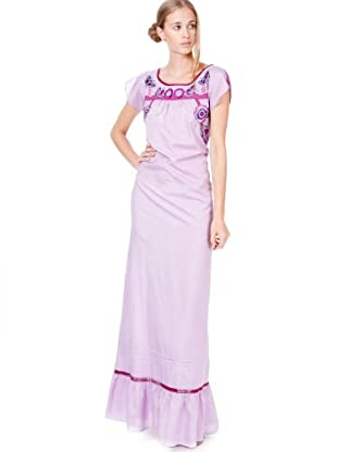 Custo Vestido (Lila)