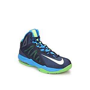 Air Max Stutter Step 2 Navy Blue Basketball Shoes