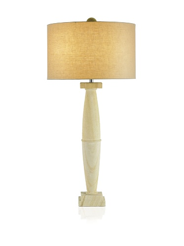Currey and Company Sandgate Table Lamp