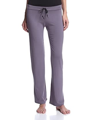 Between the Sheets Women's Well Played Lounge Pant (Grey)