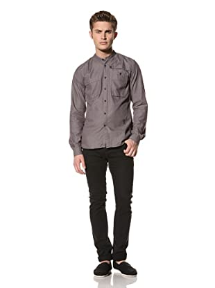 Religion Men's Archway Shirt (Grey)