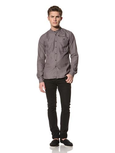 Religion Men's Archway Shirt (Grey)