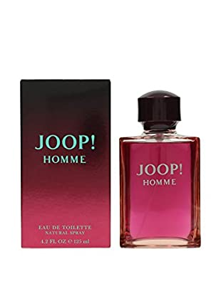 Joop! Eau de Toilette Herren Joop! Homme 125.0 ml, Preis/100 ml: 21.59 EUR