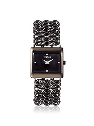 Versus by Versace Women's 3C64900000 Chain Black Stainless Steel Watch