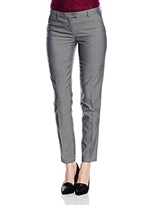 Trussardi Jeans Pantalón Stretch Smoke Lean