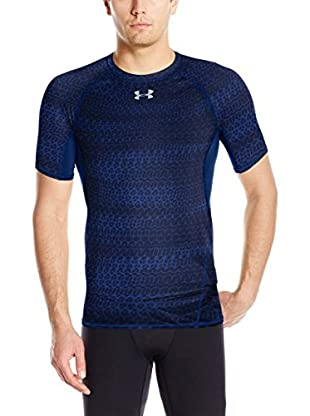 Under Armour Funktionsshirt Ua Hg Printed Ss