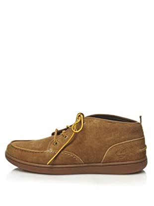 Timberland NMRKTCUPHSCHK 6054R Herren Klassische Sneakers (Nuss)