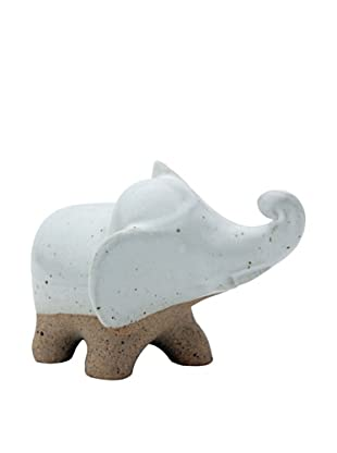 Asian Art Imports White Elephant, White