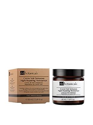 DR BOTANICALS Nachtcreme Cocoa Noir Sensuous 50 ml, Preis/100 ml: 51.98 EUR