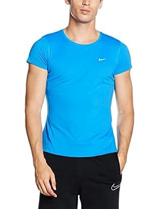 Nike T-Shirt Manica Corta Miler