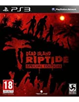 Dead Island Riptide - Special Edition (PS3)