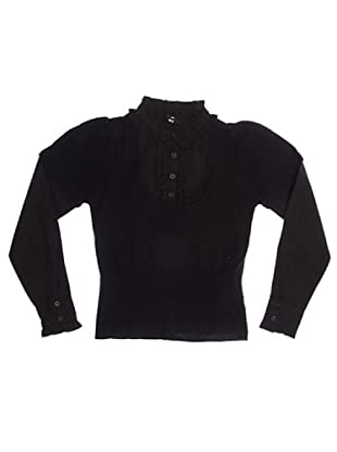 Pepe Jeans London Jersey Isis (Negro)