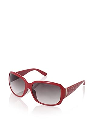 Marc by Marc Jacobs Women's 110FS Sunglasses (Red)