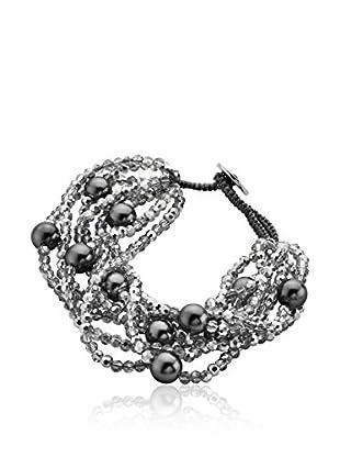 Dyrberg/Kern Armband Tagora Ss Silver silberfarben
