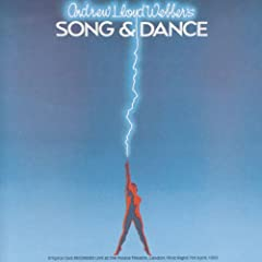 Song & Dance (1982 London Cast)
