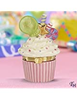 Birthday Cupcake Treasure Box by Lenox