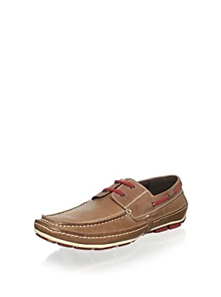 Kenneth Cole Reaction Men's Traffic Jam SY Driver (Brown)