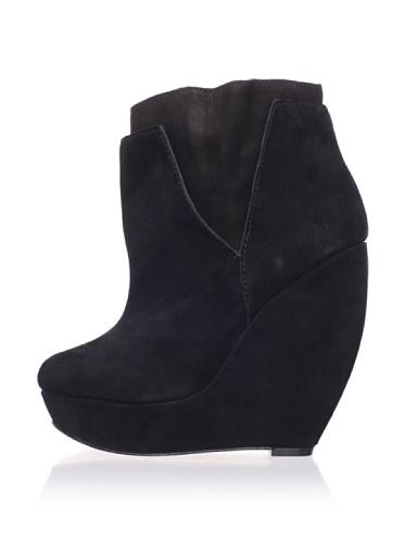 Joe's Jeans Women's Gala 2 Ankle Boot (Black)