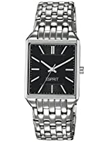 Esprit Analog Black Dial Women's Watch - ES104652005