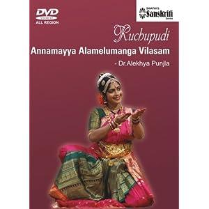 Kuchupudi - Annamayya Alamelumanga Vilasam