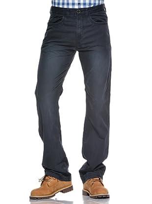 Timberland Pantalón 5 Pocket (Azul)