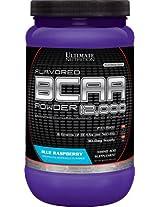 Ultimate Nutrition Bcaa 12000 Powder 457 Gms (1Lbs, Rasberry)