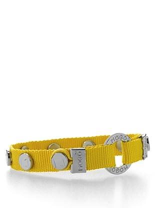 MOGO Design Golden Yellow Charmband