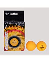 Donic Donic 1 Star Table Tennis Balls