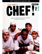 Chef ! (The Complete Series One)