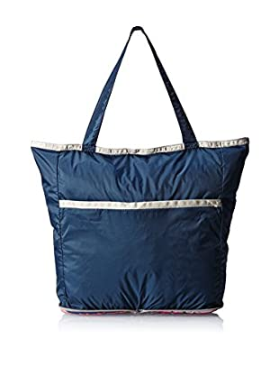 LeSportsac Women's Eco Tote, Snappy Eco
