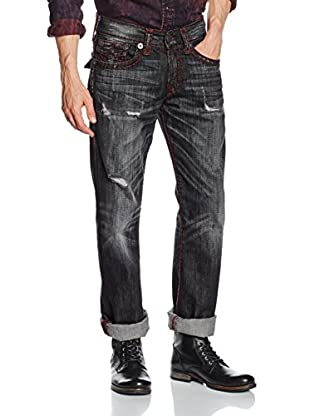 True Religion Jeans Ricky Flap
