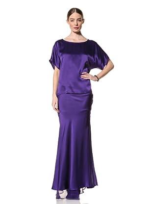 +Beryll Women's Lola Shirt (Purple)