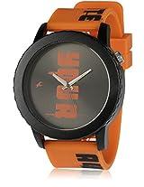 Fastrack Teevirus 9912Pp12 Unisex Watch